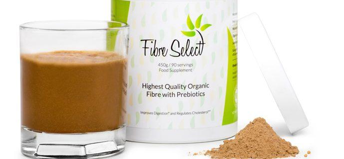 błonnik fibre select