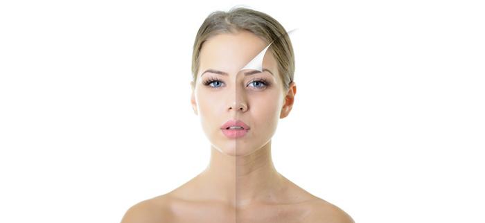 kolagen na twarz