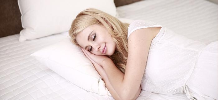 jak się wyspać w krótkim czasie