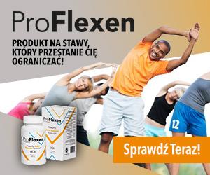 ProFlexen banner