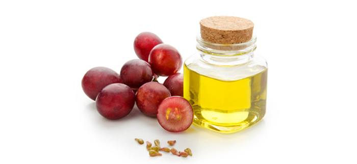 olej  pestek winogron