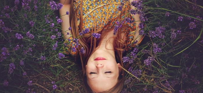 naturalna aromaterapia