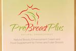 Nasza ocena ProBreast Plus