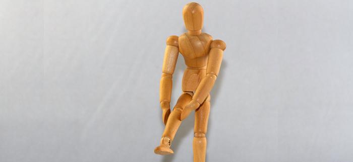 figurka - ból stawów