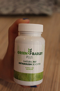 ile razy dziennie pić zielony jęczmień