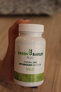 green barley plus erfahrung