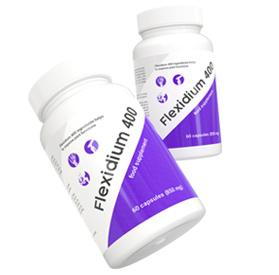 tabletki na stawy Flexidium 400