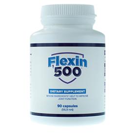 tabletki na stawy Flexin 500