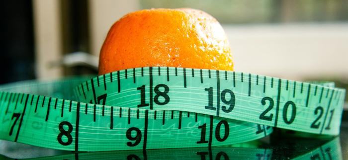 gorzka pomarańcza na odchudzanie
