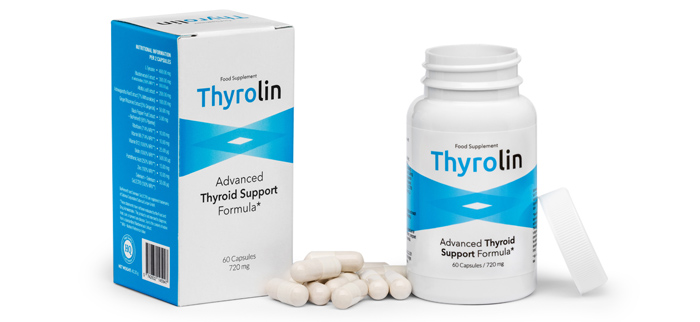 tabletki Thyrolin