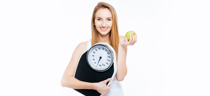 odchudzanie dietą