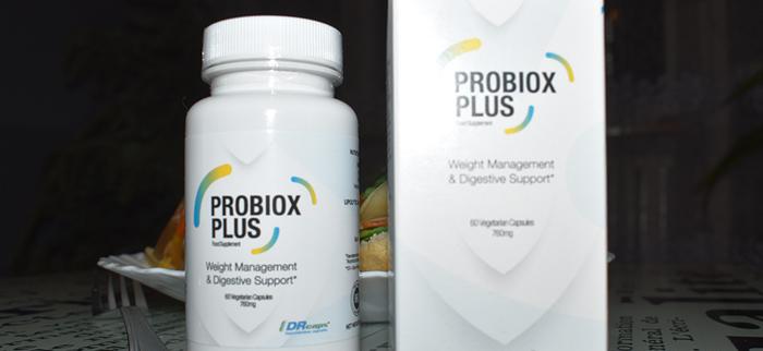Probiox Plus - zdjęcie 2
