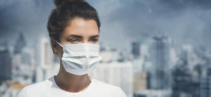 oczyszczacz powietrza dla rodziny