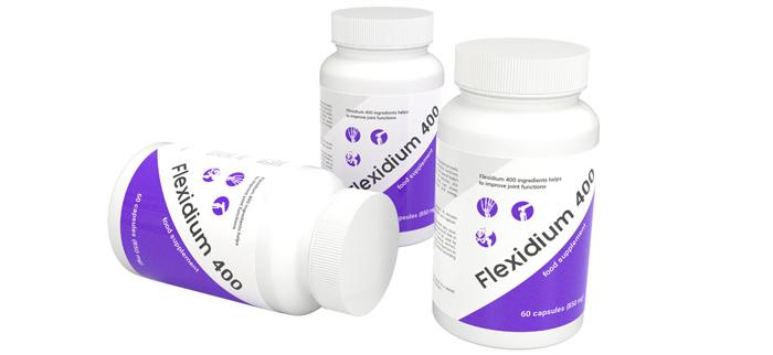 Flexidium 400 na stawy