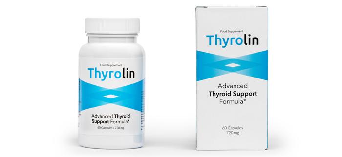 gdzie kupić Thyrolin?