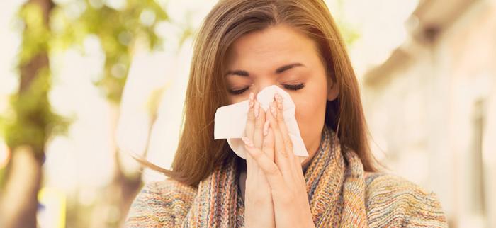 jaki oczyszczacz dla alergika