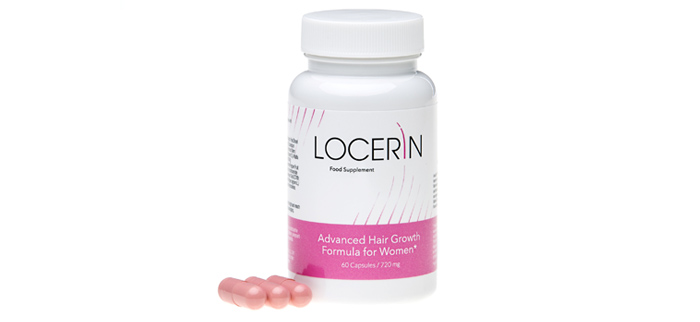 tabletki Locerin - opinie