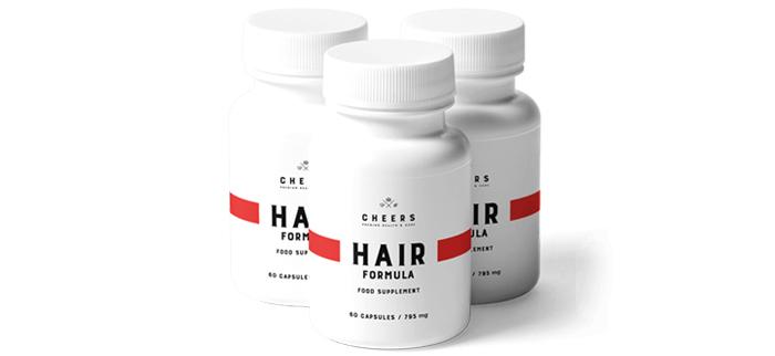 Cheers Hair Formula