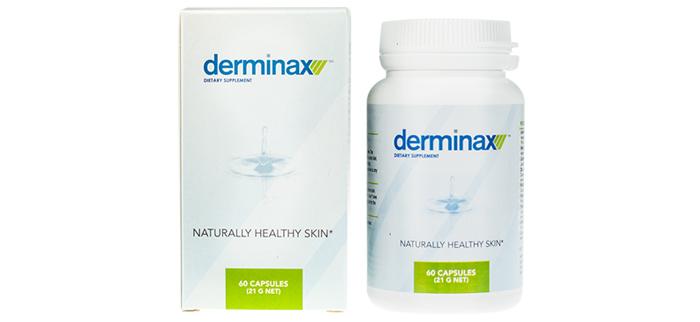 Derminax - opinie
