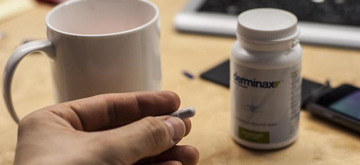opinie o Derminax