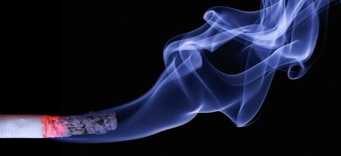 palenie a wzdęcia