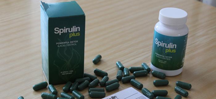 Spirulin Plus - gdzie kupić?