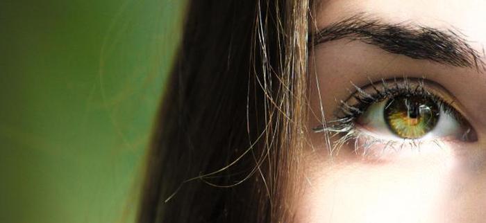 co negatywnie wpływa na wzrok