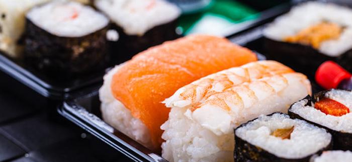 dlaczego warto jeść sushi?