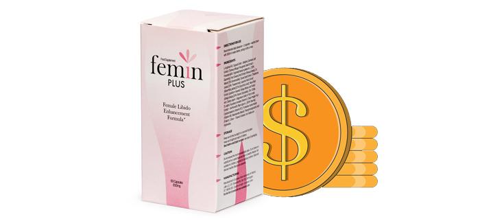 skład Femin Plus