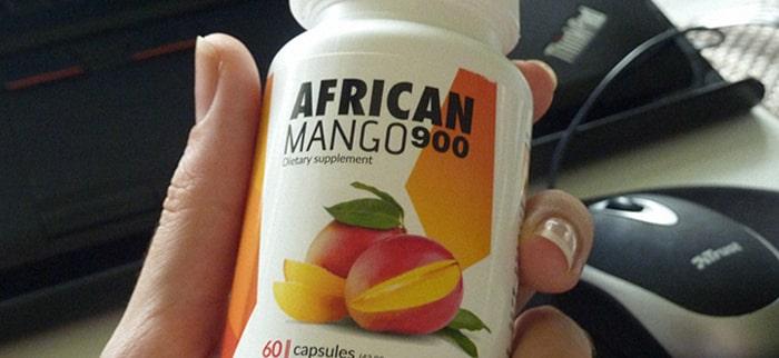 gdzie kupić African Mango 900?