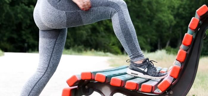 spalacze tłuszczu a treningi