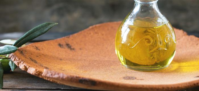 cena olejku rycynowego