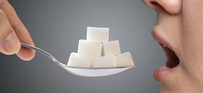 cukier - fakty i mity