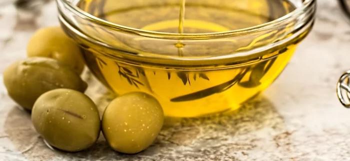 działanie oliwy z oliwek