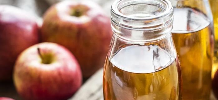 właściwości octu jabłkowego