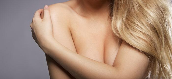 właściwości na powiększenie biustu