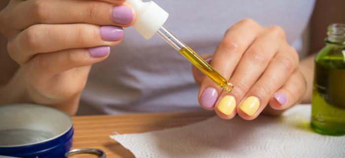 wybór odpowiedniego olejku