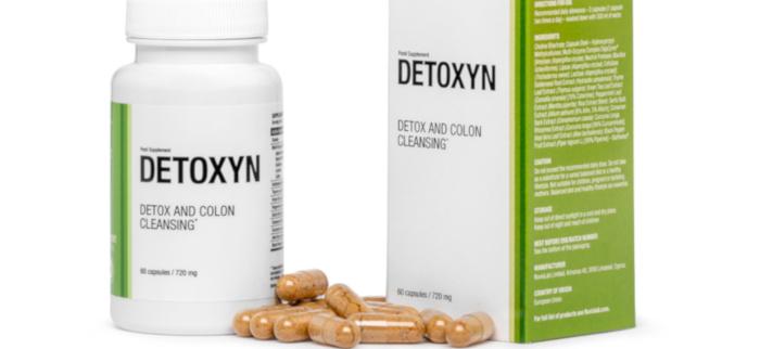 detoxyn na toksyny