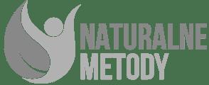 Logo NaturalneMetody.pl - stopka