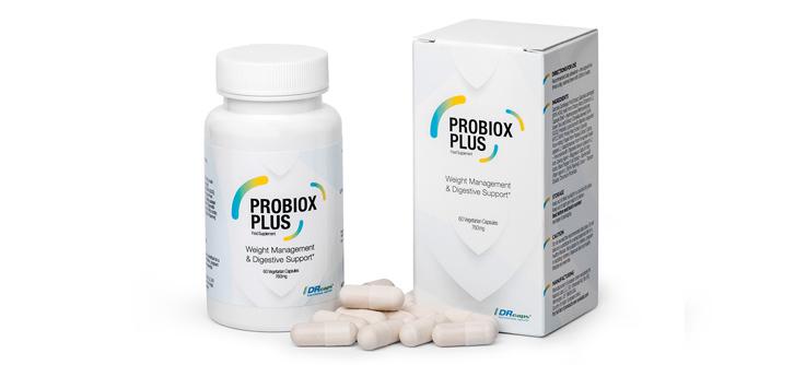 Probiox Plus na odchudzanie