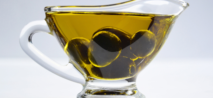 wpływ oliwek na zdrowie