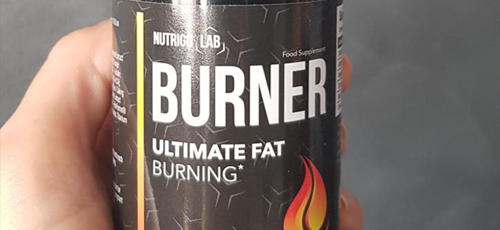 gdzie kupić Nutrigo Lab Burner?