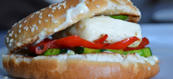 przepis na domowego hamburgera