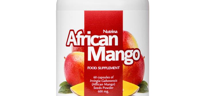 tabletki african mango