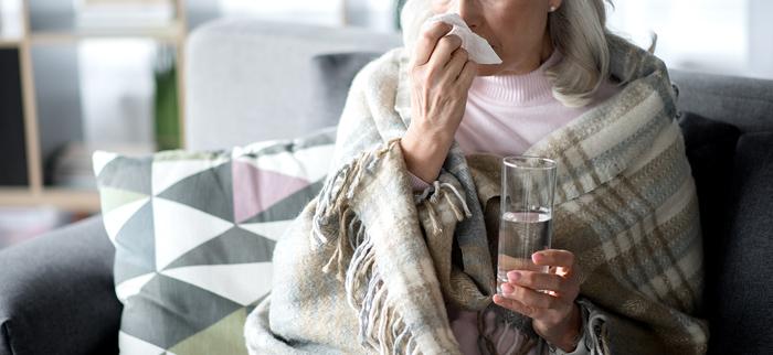 przeziębienie przebieg leczenie