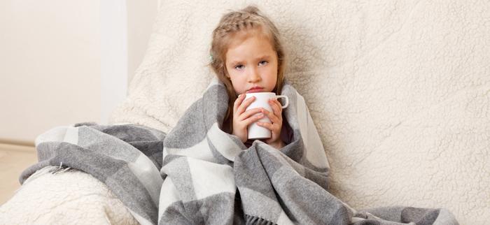 odporność u dzieci - jak wspomagać?