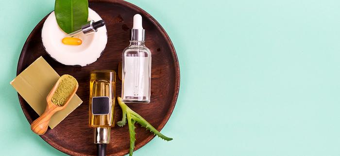 suplementy i kosmetyki z aloesem
