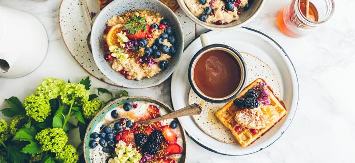 zdrowa żywność - co wybrać?