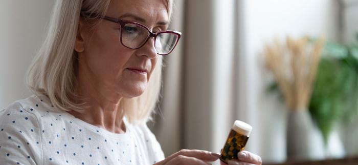witaminy i suplementy dla seniorów